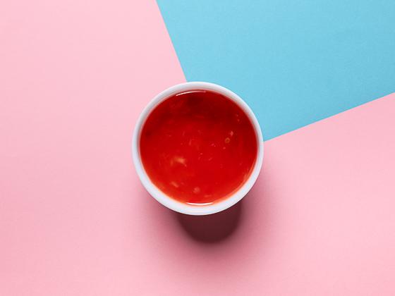 Sos sweet chilli